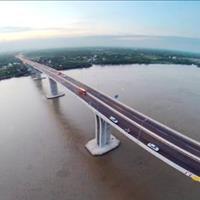 Bán đất dự án Nam Khang Riverside, mặt tiền đường Tam Đa với 3 mặt giáp sông, giá từ 21 triệu/m2