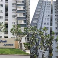 Cần bán căn hộ Võ Đình Apartment, Quận 12 view đẹp