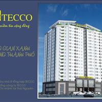 Tecco Tower Phủ Liễn vị trí vàng của thành phố Thái Nguyên