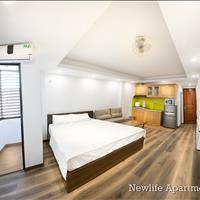 Cho thuê căn hộ mini Hạ Yên, Yên Hòa, Cầu Giấy, 40m2, nhà mới, đủ đồ, ở được luôn