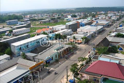 Kênh đầu tư an toàn đã trở lại - Đất nền Bình Tân ngay Trần Văn Giàu chỉ 790 triệu/nền