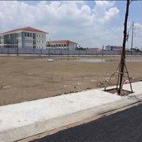 Bán đất nền quốc lộ 50 đường Đinh Đức Thiện 75m2, 5x15m, sổ hồng riêng, giá 480 triệu nền