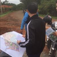 Đất nền sốt Bà Rịa, mặt tiền đường 30m, cơ sở hạ tầng hoàn thiện, giá chỉ 540 triệu