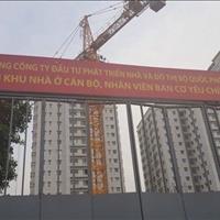 Mở bán chung cư Ban cơ yếu Chính Phủ ngã tư Lê Văn Lương - Khuất Duy Tiến giá gốc 22,4 triệu/m2