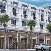 Nhà liên kế quy hoạch đồng bộ đường Hà Huy Giáp, 75m2 đúc 2 lầu, ban công thoáng