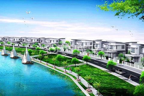 Mở bán khu dân cư Green Paradise nơi hòa cùng thiên nhiên, sổ hồng riêng trao tay, vị trí cực đẹp