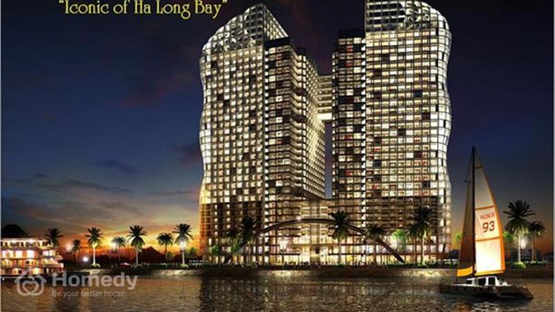 Dự án The Bay View Towers Quảng Ninh - ảnh giới thiệu