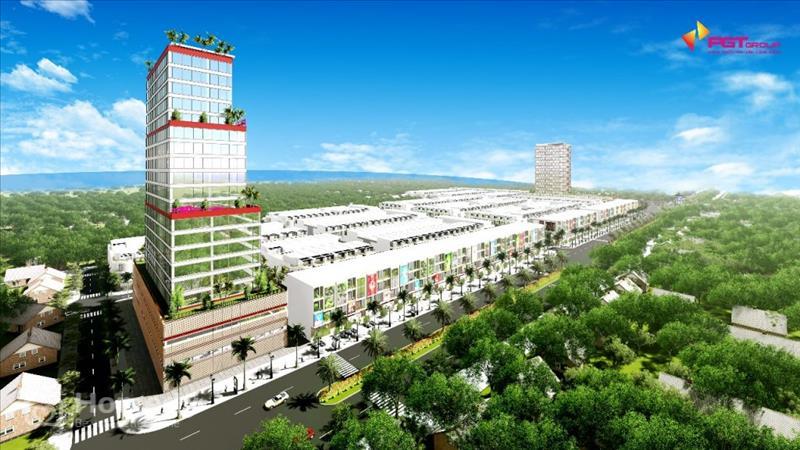 Dự án Khu đô thị PGT City Đà Nẵng - ảnh giới thiệu