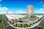 Sở hữu vị trí vàng trên trục đường Nguyễn Sinh Sắc – Hoàng Thị Loan, khu đô thị PGT City được quy hoach trên diện tích 10ha với 150 lô đất có diện tích đa dạng, phù hợp với nhu cầu của nhiều khách hàng.