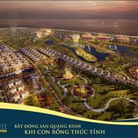 Mở bán biệt thự sinh thái Bảo Ninh Sunrise, Đồng Hới Quảng Bình, chiết khấu 8%