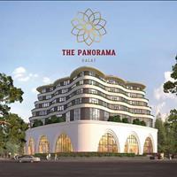 2 vị trí Penthouse dự án The Panorama Đà Lạt kiến trúc hiện đại cao cấp sang trọng