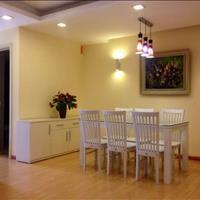 Cho thuê căn hộ chung cư Richland, 233 Xuân Thủy, Cầu Giấy