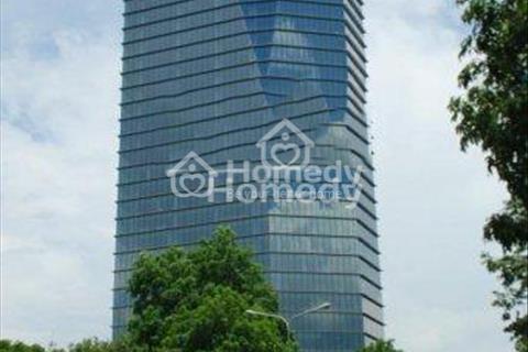 Văn phòng hạng A cho thuê, tòa nhà Techcombank đường Tôn Đức Thắng, Quận 1, 284m2