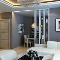 Cho thuê chung cư Richland căn góc tầng 20, 123m2, 3 phòng ngủ, đủ nội thất, 16.5 triệu/tháng