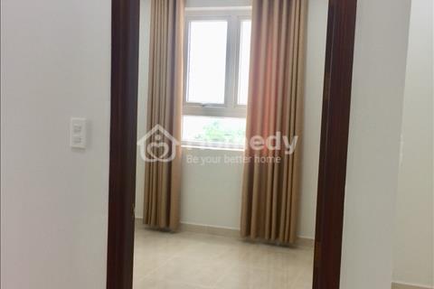 Cho thuê căn hộ 1 - 2 phòng ngủ vào ở ngay, căn hộ mới 100%, cách trung tâm Sài Gòn 15 phút