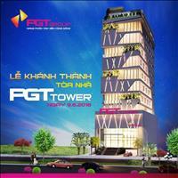 Ngày 8/07 chính thức mở bán PGT City trục Hoàng Thị Loan và Nguyễn Sinh Sắc
