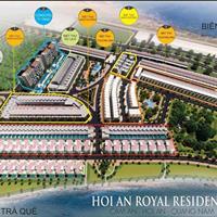 Bán đất Hội An view sông Cổ Cò, làng rau Trà Quế, biển An Bàng giá đầu tư
