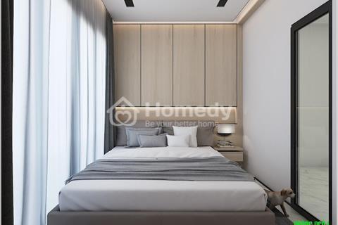 25 căn nhà phố đường Thống Nhất Gò Vấp nối dài phường Thạnh Xuân Quận 12 giá 1,399 tỷ (100%)