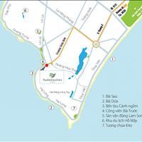 Condotel căn hộ khách sạn duy nhất sát biển Vũng Tàu lợi nhuận 8%/năm