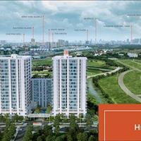 Căn hộ châu Âu Hausneo, Quận 9 giá chỉ 1,07 tỷ/căn