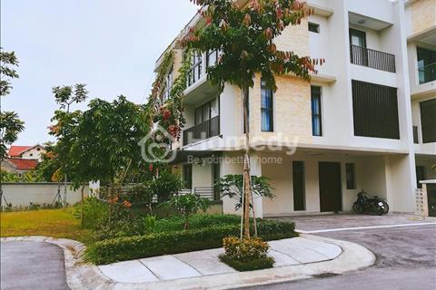 Chỉ cần xách vali về ở ngay, 226m2 đất, 313m2 sàn, 50 triệu/m2 biệt thự, nhà phố hot nhất Long Biên
