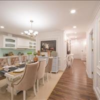 Bán gấp căn hộ 2 phòng ngủ, 2WC diện tích 83m2 dự án Goldmark City, giá 2 tỷ