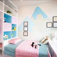 Sang nhượng căn hộ The Western 88,58m2 - 3 phòng ngủ, 2WC, view Lý Chiêu Hoàng
