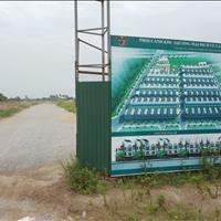 Đặt cọc giữ chỗ dự án Nam Hồng, Từ Sơn, Bắc Ninh