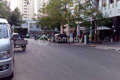 Cần cho thuê khách sạn Hưng Phước 3, Phú Mỹ Hưng căn góc công viên 126m2 10000 USD/tháng