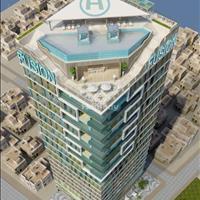 Mở bán căn hộ khách sạn Fusion Suites Vũng Tàu - chuẩn 4 sao