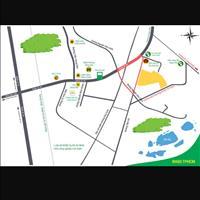 Đất nền khu đô thị Long Hưng, ven sông Đồng Nai