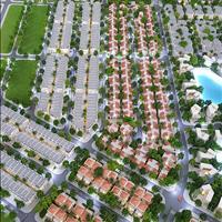 Bán liền kề suất ngoại giao 120m2 giá gốc dự án Phúc Ninh thành phố Bắc Ninh