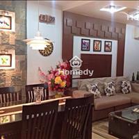 Cho thuê căn hộ chung cư H3, Hoàng Diệu, quận 4, diện tích 72m2, 2 phòng ngủ, 1 phòng khách