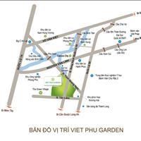 Hot- Mở bán siêu dự án Phong Phú 4 - Quốc lộ 50 - Chợ Phú Lạc, giá chỉ 10 triệu/m2