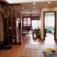 Chính chủ bán chung cư CT1 Văn Khê, đầy đủ nội thất chi tiết, giá hợp lý