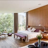 Chuyển nhượng căn hộ 2 phòng ngủ, dự án The Sun Avenue, view trực diện Mai Chí Thọ