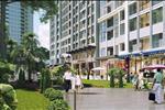 Chung cư Cienco 4 Tower với diện tích khu đất 2819,14m2 được xây dựng với chiều cao 18 tầng với 2 tầng đầu là shophouse được thiết kế vừa dùng để kinh doanh vừa dùng để ở với diện tích từ 70m2 đến 90m2.