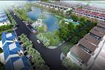 Cienco 4 Tower với tổng diện tích 9984,1 m2 và diện tích cây xanh và diện tích giao thông tổng cộng hơn 1ha.
