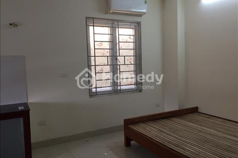 Chính chủ cho thuê chung cư mini tại đường Hồ Tùng Mậu, Cầu Giấy
