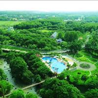 Đất nền biệt thự sinh thái Pearl Riverside  Giang Điền