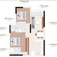 Cần vốn nên bán nhanh căn hộ cao cấp trung tâm quận 6
