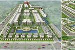 Khu đô thị Gofl Village Cửa Lò tọa lạc tại ngã 3 giao giữa Đại Lộ Nguyễn Sinh Cung và Đường Nguyễn Huệ, Thị Xã Cửa Lò, chỉ cách bãi biển Cửa Lò chưa đầy 300m.