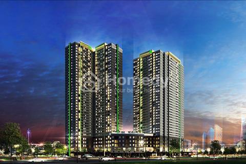 Bán căn hộ Sunrise Cityview - Quận 7 - 2.63 tỷ/76m2 - view công viên