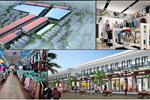 Khu đất chợ Thu Lộ nằm trên đường Nguyễn Chánh, phường Trần Phú, thành phố Quảng Ngãi, tỉnh Quảng Ngãi. Bên cạnh khu phố chợ Thu Lộ là Ga Quảng Ngãi, đầu mối giao thương và trung chuyển hàng hóa cho thành phố.