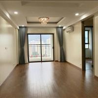 Giá tốt cho thuê chung cư 125 Hoàng Ngân, 70m2, 2 phòng ngủ, nội thất cơ bản giá 10 triệu/tháng