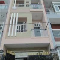 Bán nhà 4.5x13, khu dân cư Thủ Đức Village, mặt tiền quốc lộ 13, giá chỉ 4.5 tỷ