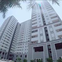 Thanh toán 450 triệu sở hữu vĩnh viễn căn hộ 2PN, ngay TT Phường 16, quận 8, nhà mới dọn vào ở ngay