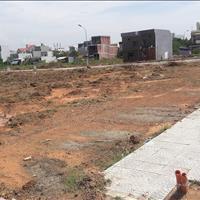 Bán đất lô góc đường Nguyễn Sinh Sắc và Hoàng Thị Loan