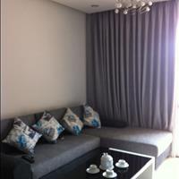 Chính chủ cần cho thuê căn hộ 2 PN đẹp nhất Saigonland, Bình Thạnh, nội thất mới, tầng 12 view đẹp