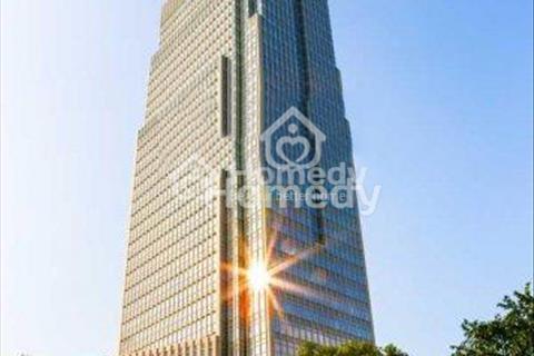Cho thuê văn phòng hạng A, Vietcombank Tower, Công Trường Mê Linh, Quận 1